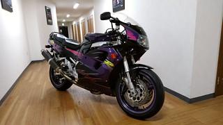 GSX-R 1100W MY1995