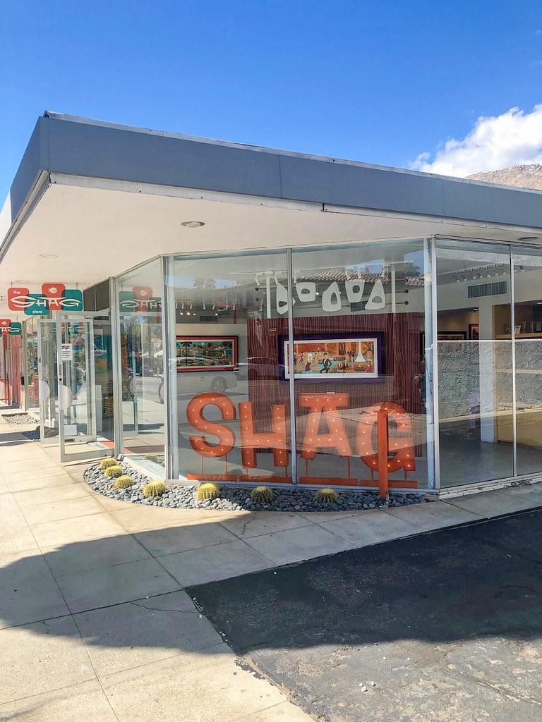 SHAG's Flagship Store