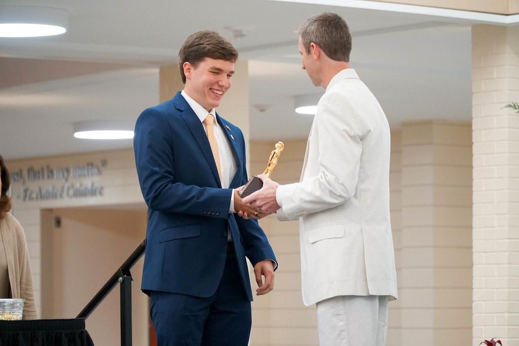 2019 Leadership Ceremony