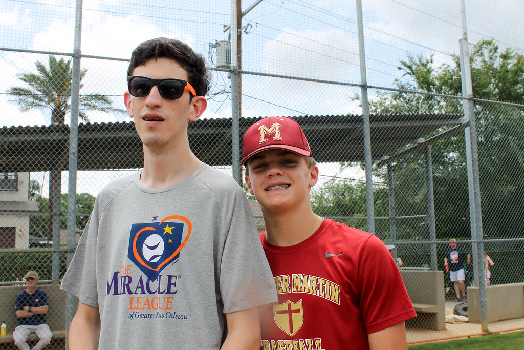 2019 Miracle League