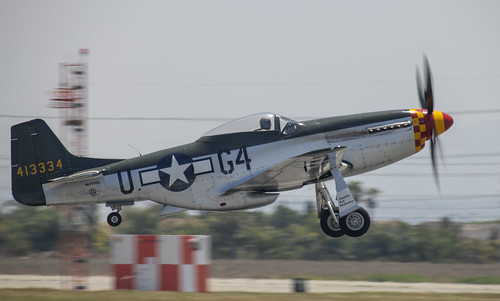 Planes of Fame's P-51D