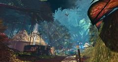 Fantasy faire : Urafiki (6)