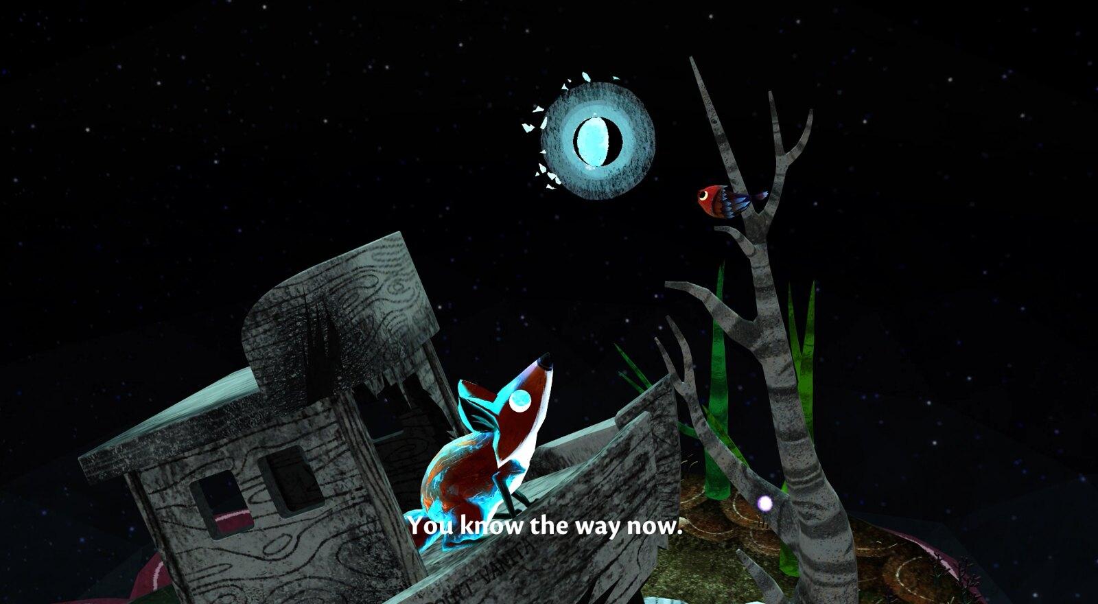 47114446314 d15039dafe h - Luna ist ab Juni auf PS4 und PSVR verfügbar
