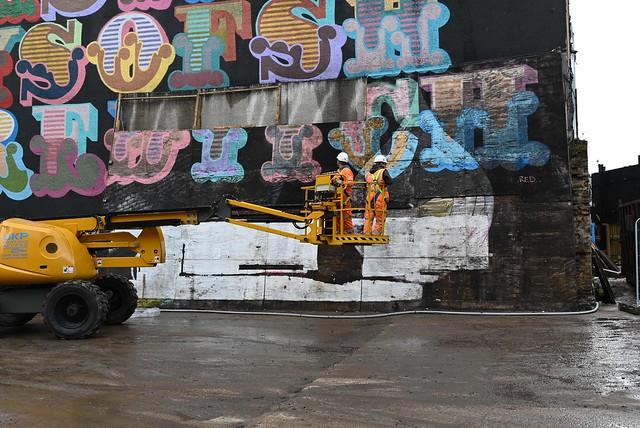 ATG Fire Extinguisher Graff; EINE