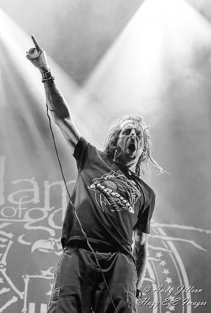 Lamb of God 30