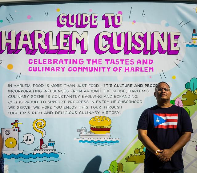 Harlem Eat 5