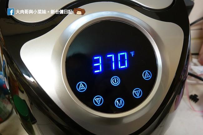 科帥 智能氣炸鍋 AF-106 多功能家用智能氣炸鍋 氣炸鍋推薦 天貓 淘寶 (1)
