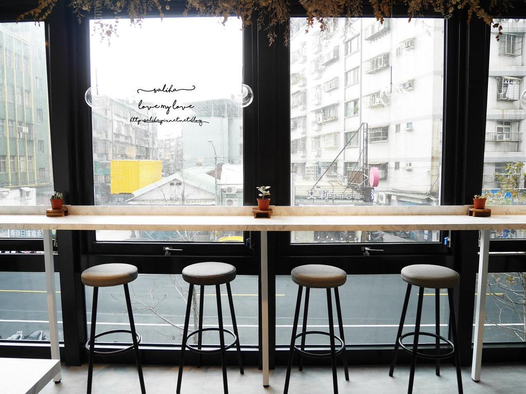新北板橋Chic Chic咖啡廳推薦夢幻甜點冰品下午茶ig打卡景點  (4)