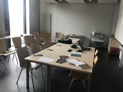 StarterCafé 20.05.2019