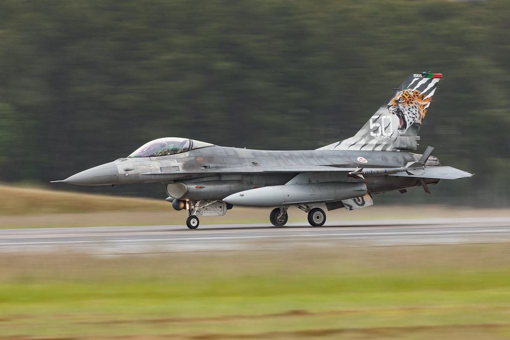 Forç Aérea Portuguesa