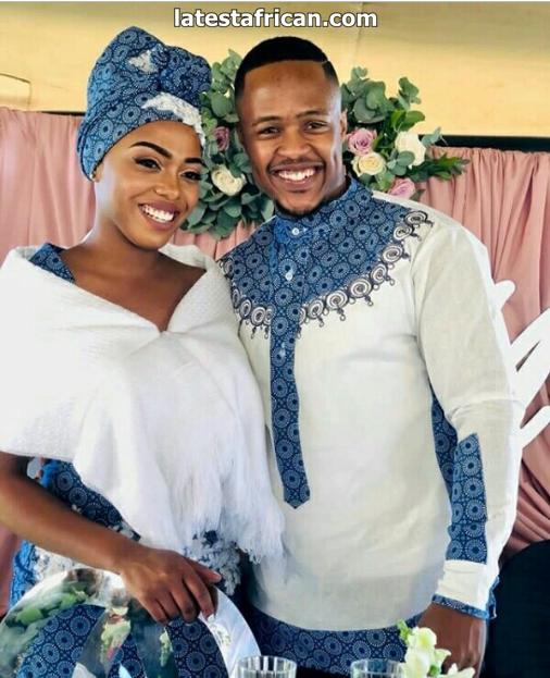 shweshwe dresses 2019