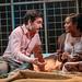 18. (L-R) Adam Tompa as Delio and Leah Walker as Julia. Photo credit Mihaela Bodlovic