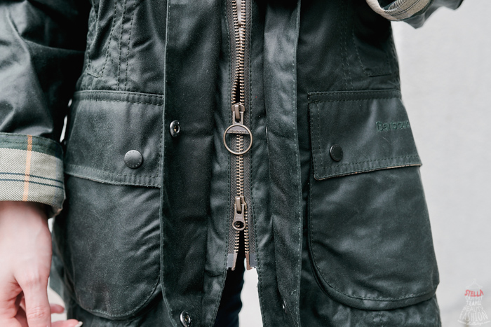 barbour50