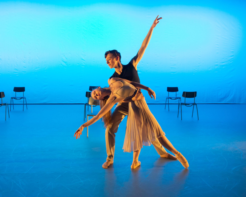 Ursula Moreton Emerging Choreographer 2019