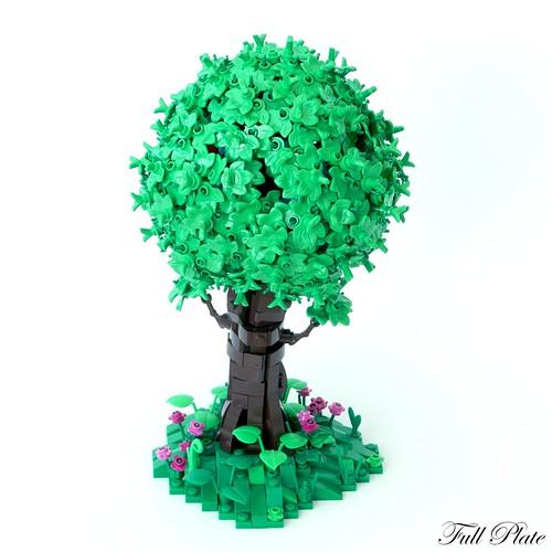 PaB Tree