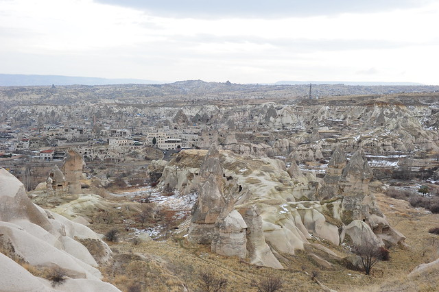 Goreme, Cappadocia (Kapadokya, Turkey) 141