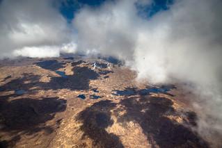 A Caledonian Magnitude