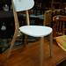 Julian stacking chair E50 flat or assembled E55
