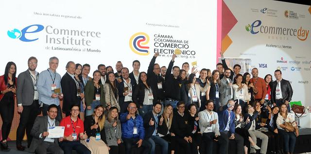 eCommerce Day Bogotá 2019