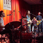 Wed, 24/04/2019 - 8:02pm - Bailen Live at The Loft at City Winery, 4.24.19 Photographer: Gus Philippas