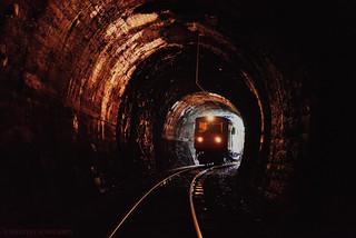 1099.14 @ Weißenburg Tunnel