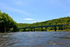 Deleware Water Gap-1