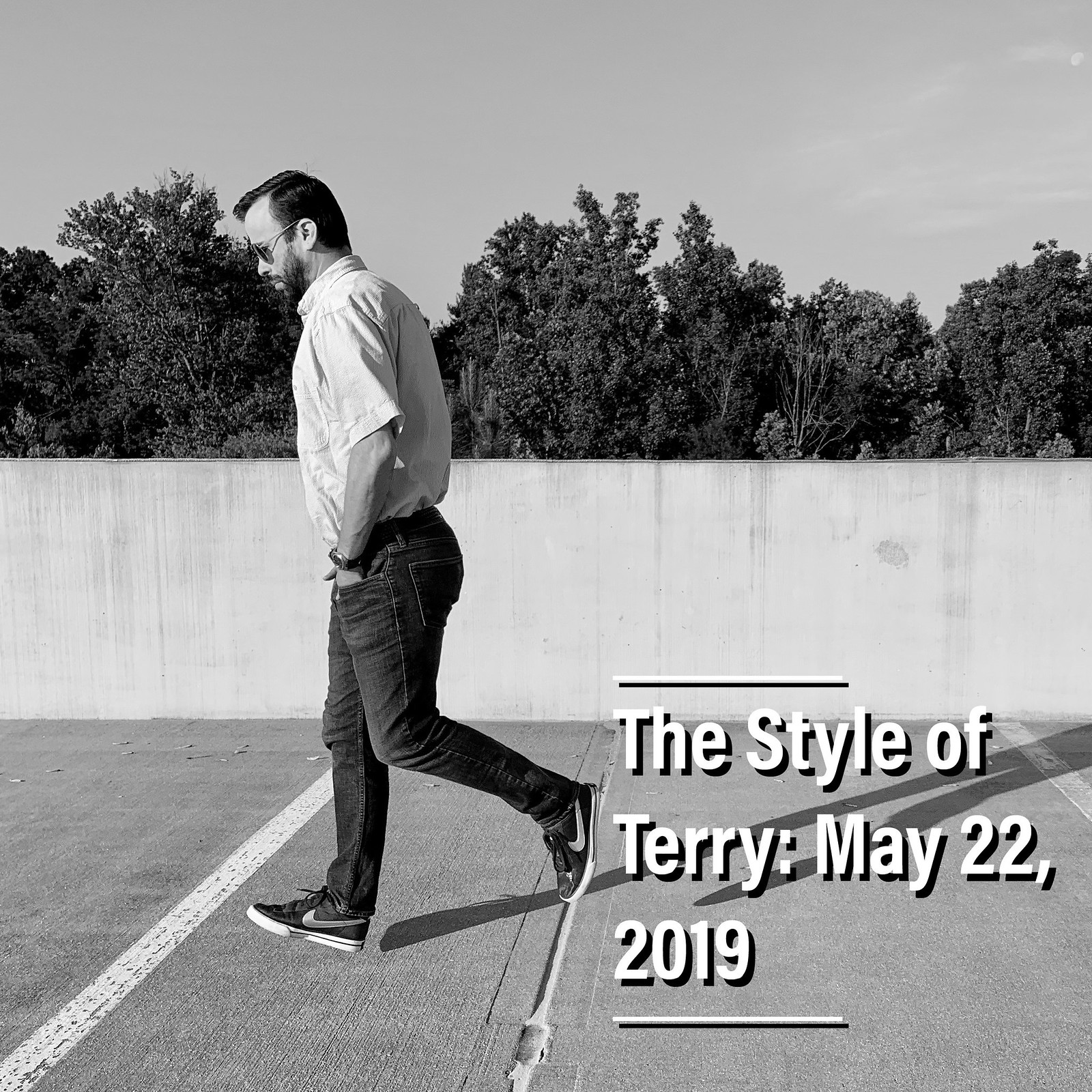 The Style of Terry: 5.22.19