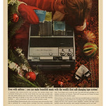 Wed, 2019-05-22 15:33 - Revere Stereo Tape Cartridge System (1963)