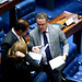22-05-19 Senador Roberto Rocha faz discurso em sessão deliberativa - Foto Gerdan Wesley  (1)