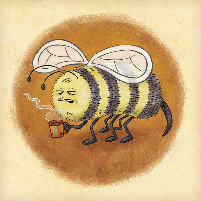 Bee Determined
