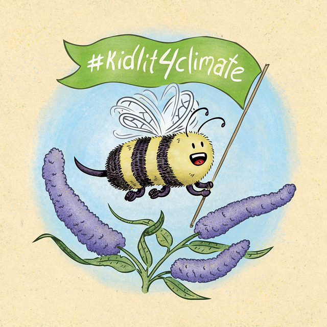 There Is No Planet Bee | #kidlit4climate