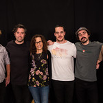 Wed, 22/05/2019 - 11:03am - Rolling Blackouts Coastal Fever Live in Studio A, 5.22.19 Photographers: Kaylee Kurkierewicz, Thomas Koenig, and Olivia Brewer