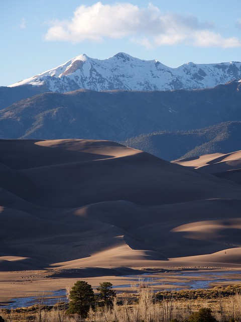 Great Sand Dunes National Park 05