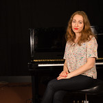 Wed, 22/05/2019 - 2:55pm - Regina Spektor Live in Studio A, 5.22.19 Photographers: Thomas Koenig and Kaylee Kurkierewicz