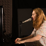 Wed, 22/05/2019 - 2:24pm - Regina Spektor Live in Studio A, 5.22.19 Photographers: Thomas Koenig and Kaylee Kurkierewicz