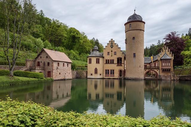 Schloß Mespelbrunn
