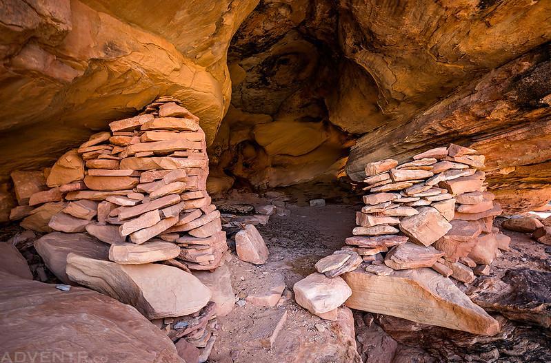 Cavern Ruin