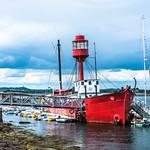 Light Ship Petrel
