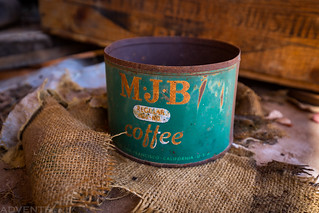 MJB Coffee | by IntrepidXJ