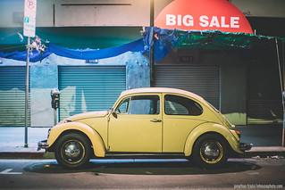 DTLA - Olvera Street and Chinatown   by inhousephoto