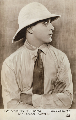 George Walsh