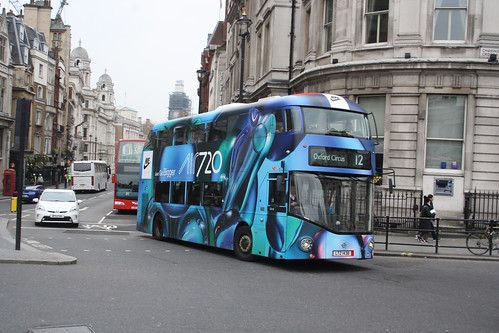 Go-Ahead London LT438 LTZ1438