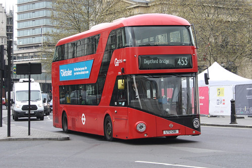 Go-Ahead London LT281 LTZ1281