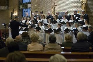 II Ciclo de Música Sacra y Cofrade en Huelva (16)   by fundacioncajasol