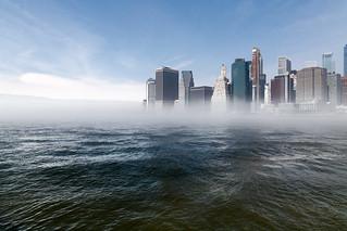 The East River | by joe holmes