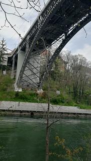 a bridge in Bern | by nchenga