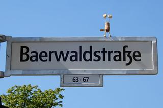 1042 Baerwaldstraße | by Korkmännchen