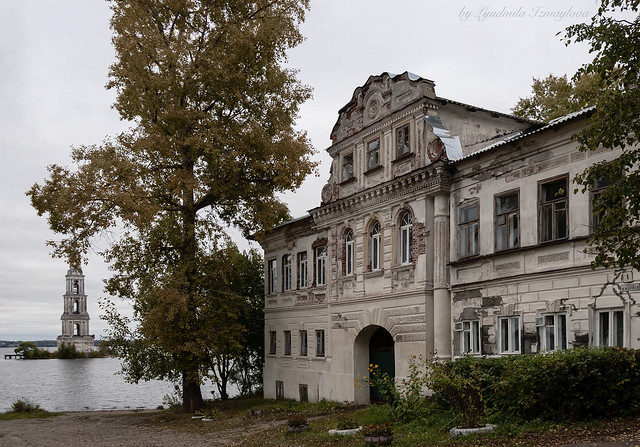 House of Merchants Ryzhkov