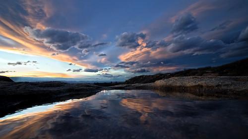 Colorado Sunset | by valentina425