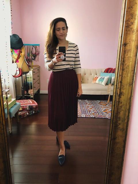 Work Wear Wardrobe Tanvii.com